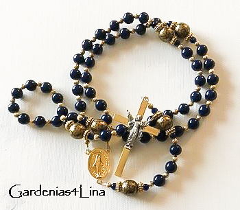 Christ the Redeemer Rosary