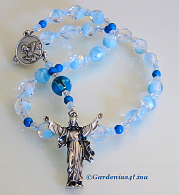 Chaplet for World Peace